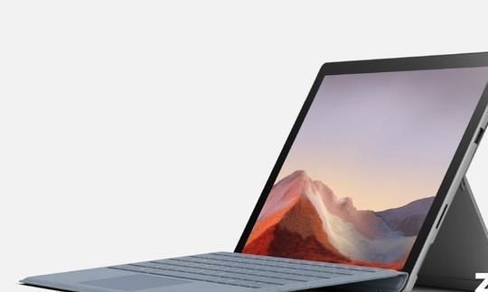 价格让我无法抗拒!微软Surface Pro 7国行首发
