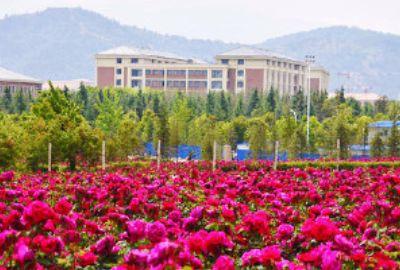 """这是云南大学的""""后花园"""",果然学校和学校之间是不一样的"""