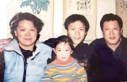 李晨的妹妹,钟汉良的妹妹,甄子丹的妹妹,都输给刘恺威的妹妹!