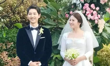 两宋婚姻走到尽头,宋仲基发表离婚声明,韩媒曝出其出轨对象?