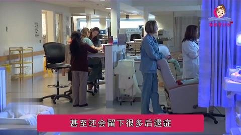 """剖腹产的3个隐藏""""后患"""",生二胎才会慢慢显现出来!"""