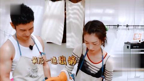 黄晓明教老外用筷子赵薇遇新婚夫妇狂打折我们很八卦的