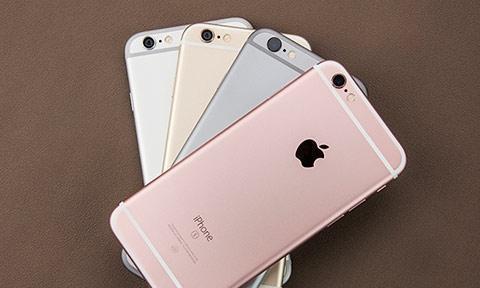 iPhone 6s过气了?免费维修计划来了!库克:给我撑下去