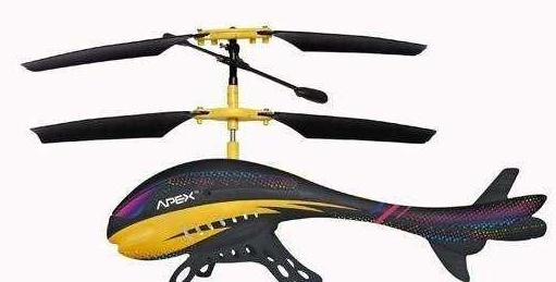 单片机微小型无人直升机姿态控制系统设计(七贤文库 外包兼职)