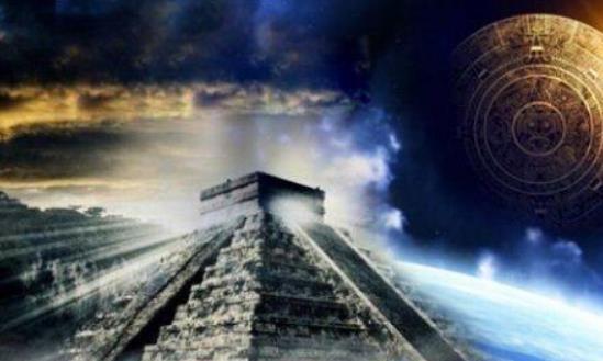 自2012年后时间过的很快,与玛雅预言的世界末日有关?