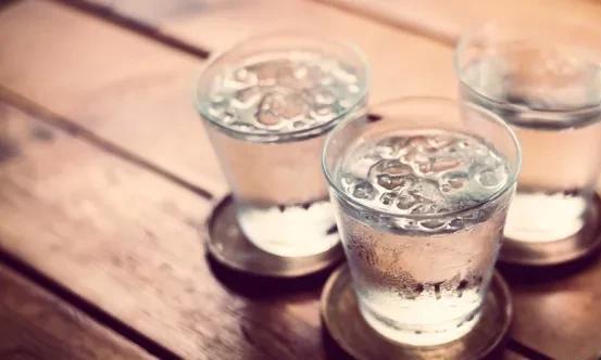 一杯水解决10种病