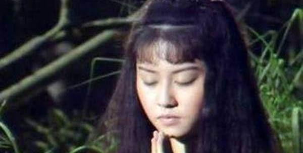 盘点各个版本小龙女,李若彤经典,刘亦菲最美,你最喜欢哪一个?