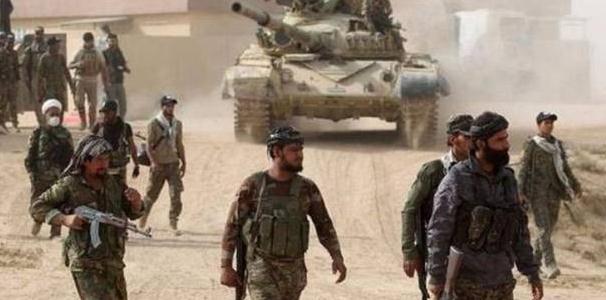 怎么看待叙利亚政府军收复乌姆沙依法,并击毙土军总司令呢?