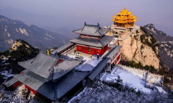 河南最值得称赞的景区,挑不出任何毛病,一张门票能任意用三天