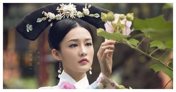 出道至今没演过配角,演过14个主角的李一桐,为何就是红不起来?