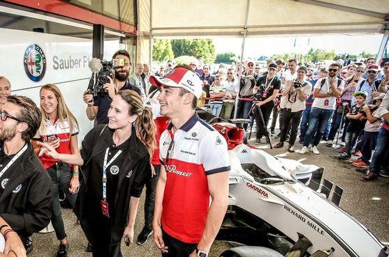 F1赛车欣赏,一项荷尔蒙迸发的运动,一起了解F1