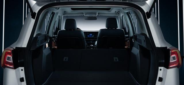 顶配不足7万元买配置丰富动力够用紧凑型SUV不心动?