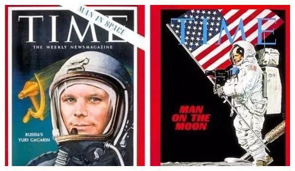 美蘇太空爭霸是如何變成太空合作的?太空競賽給人類帶