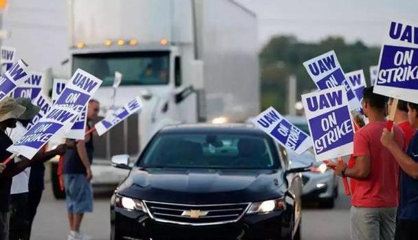通用结束40天罢工,美国工会真的妥协了吗?