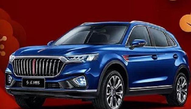 同为中型SUV,如果红旗HS5和丰田汉兰达一个价,你会选谁?