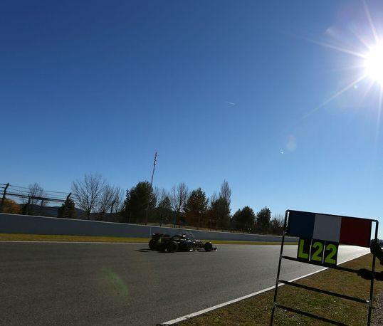 F1冠军有两种,赛车流线型设计,体验狂野F1