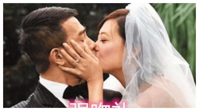 同样是结婚:忍了唐艺昕,忍了陈妍希,忍了张馨予,还能直视吗?