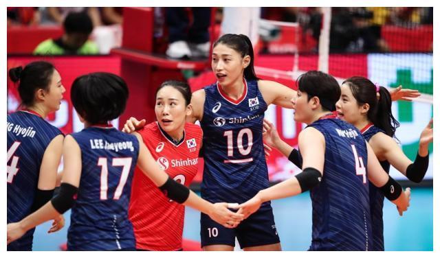女排世界杯大冷!东道主日本再遭重创2连败,目标夺奖牌恐成笑话