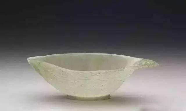 集古雅玩之清代玉器,其艺术造诣是我国古代玉器史上的又一高峰!
