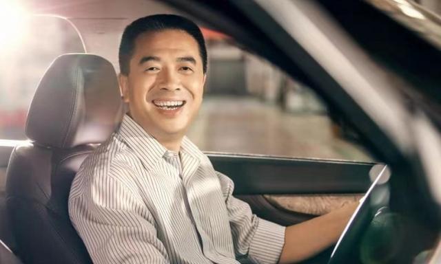 何举刚:汽车智能化的初心是让人体验更爽
