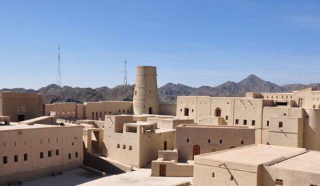 国人下个目标旅游地:它是阿拉伯的北大门,也是个小众的旅游国!