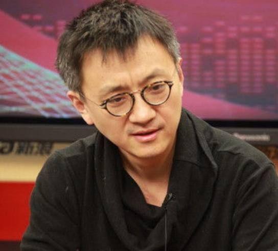 75年的俞白眉,75年的李灿森,75年的姜超,都输给了高冷男神!