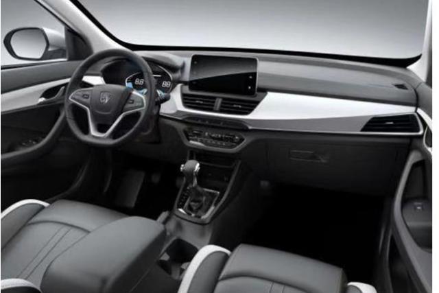 宝俊360CVT版车型正式上市,超低价位,人性化设计是它的亮点