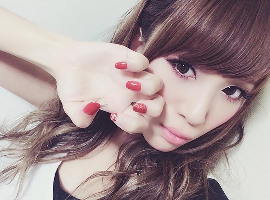 岛国美女模特咲月美優,清丽佳人,甜美女神,精选合辑一20张