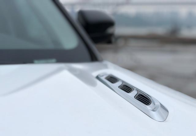 试驾丨看脸的时代全新长安CS95可不仅仅赢在颜值上