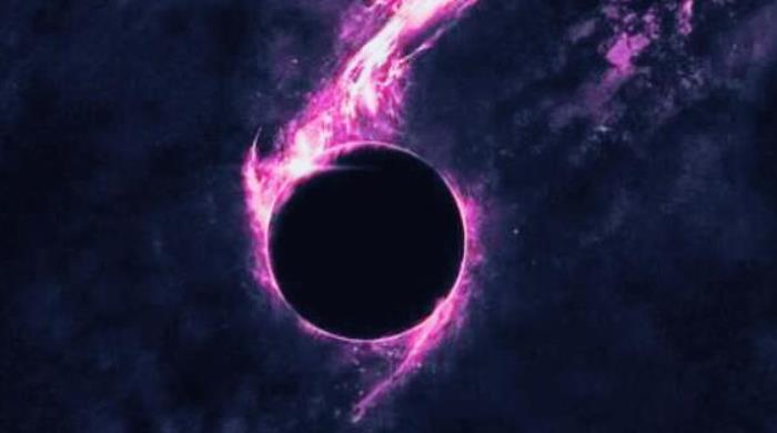 光没有质量,为何还会被黑洞吸走?科学家从相对论中找到答案