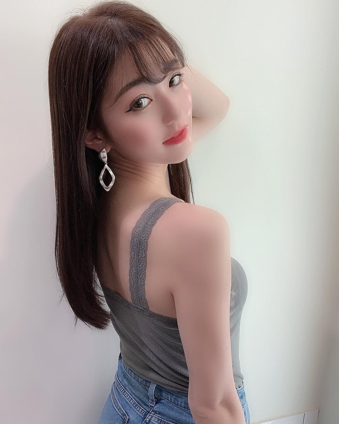 岛国美女模特カナコ,精致女神,天生丽质,精选合辑四23张