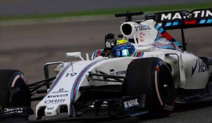 威廉姆斯:令人喜欢,车队的赛车真帅气,体现实力