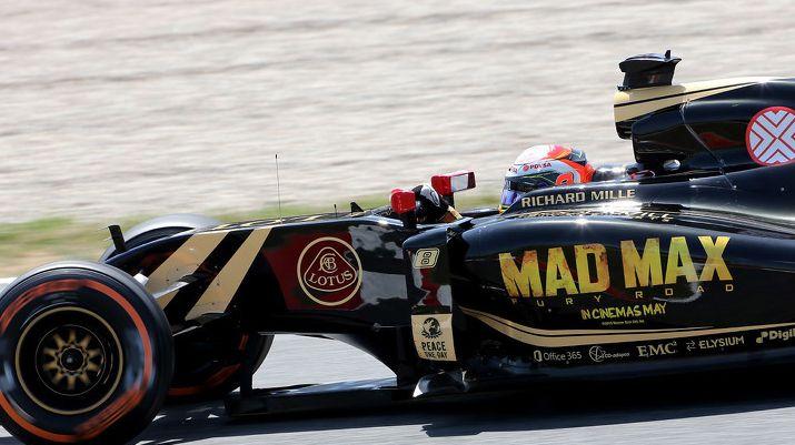 F1考验心智,一项荷尔蒙迸发的运动,F1的历史很有趣