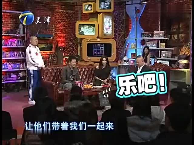 今夜有戏徐静蕾妥妥的北京妞现场自曝童年吃的便宜美食
