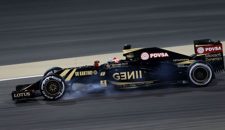 F1赛制非常不错,F1是殿堂级的艺术,来现场体验F1文化