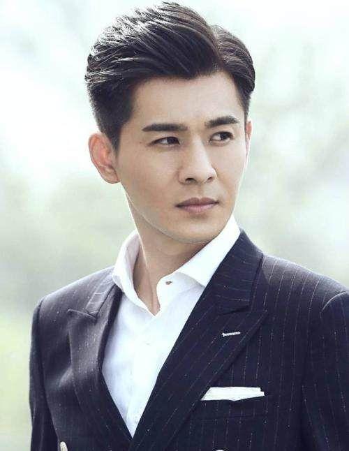 娱乐圈清流:演技颜值在线却没有很火的美男子乔振宇