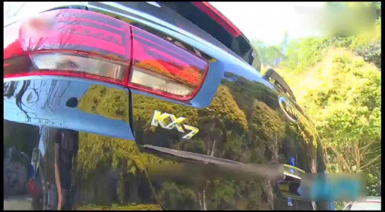 视频:西双版纳试驾东风悦达起亚KX7,别样风情