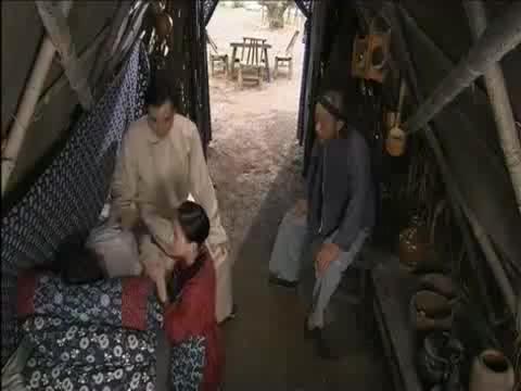 九姓渔民面对徐玉坤的刁难两人希望满仓拿出秘方来酿酒