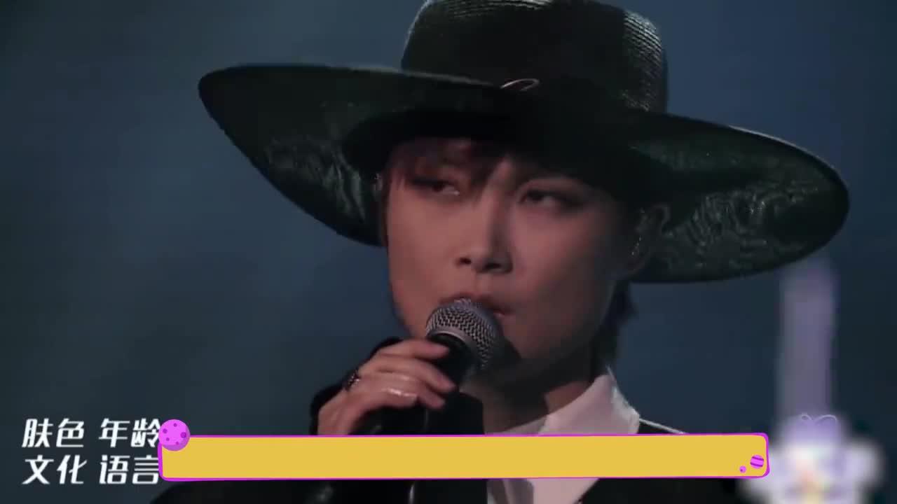 """李宇春""""神仙组合乐队""""神级现场,简直高级"""