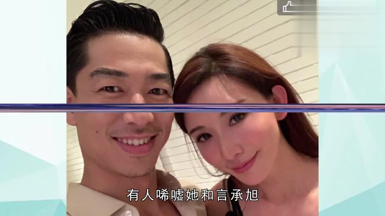 林志玲结婚了新郎是日本人前女友名气不输林志玲