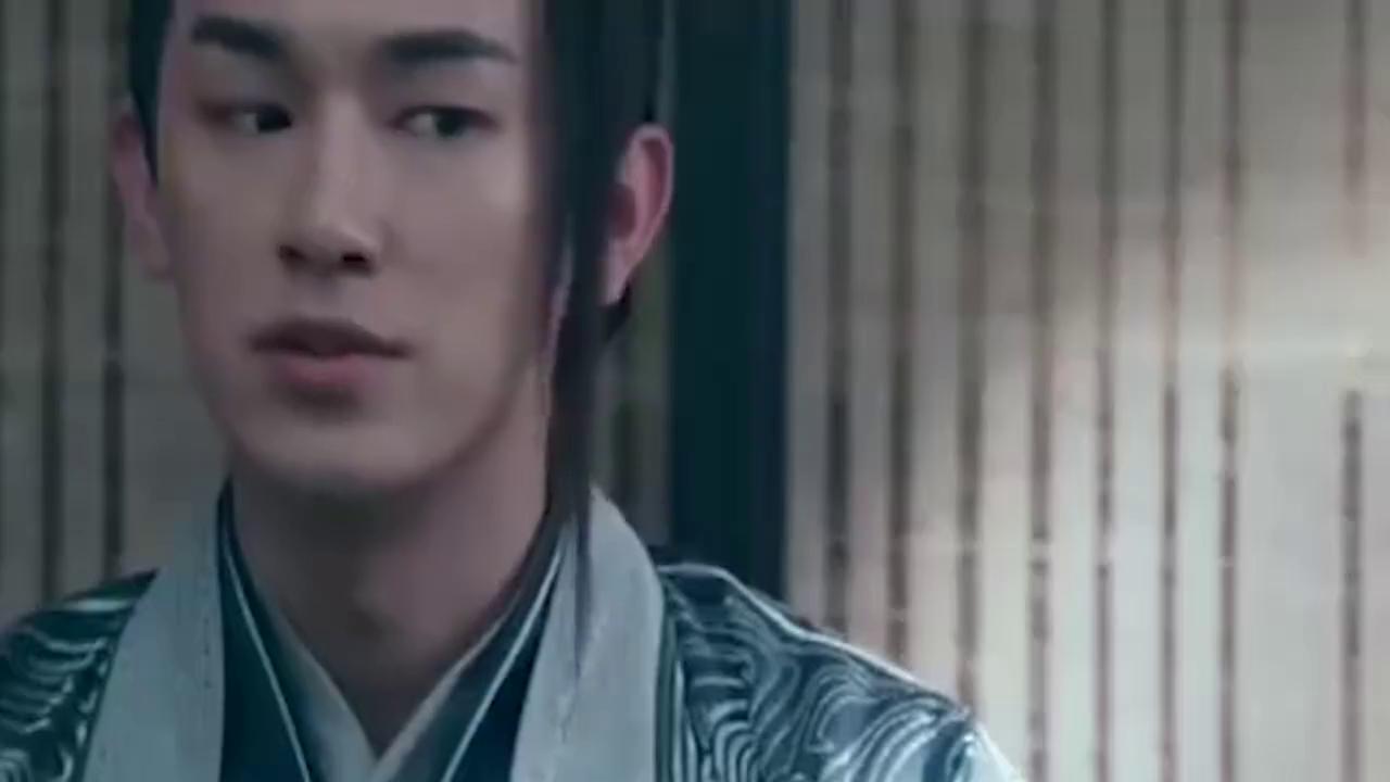 《青云志》赵丽颖受伤吓坏李易峰,青龙想要趁机要回定海神针