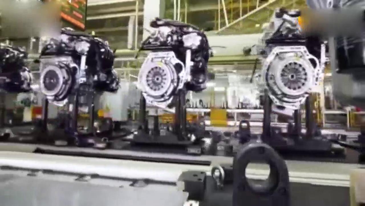 视频:宝骏310L终于来了,售价五万起你还买本田日产?