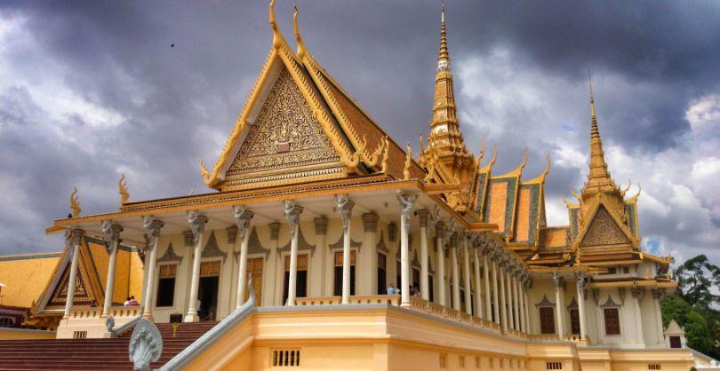 泰国旅游胜地:古老的艺术文化,你去过哪个地方呢?