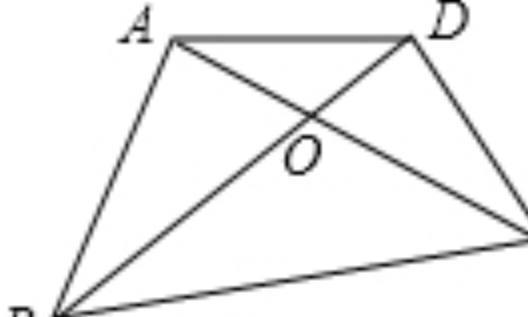 这道几何题看似简单但做起来不易,能做对的学生数学成绩不会差