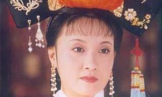 还记得《康熙微服私访记》的宜妃吗?康熙死后她的下场很惨