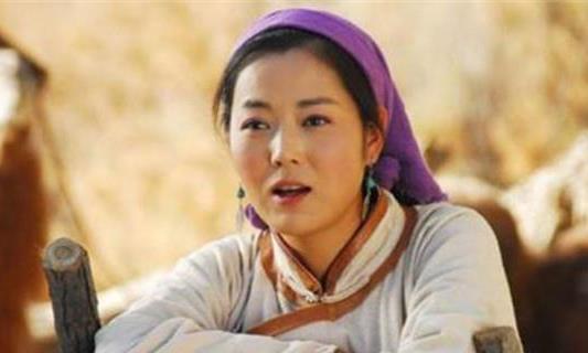 父母爱情:安杰这个角色当初王茜华也在角逐,最后梅婷胜出!