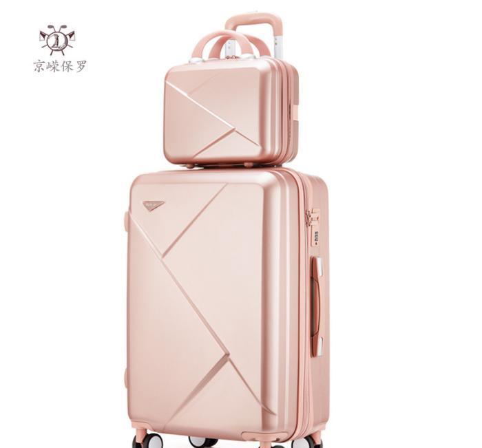 高级行李箱,旅行更方便