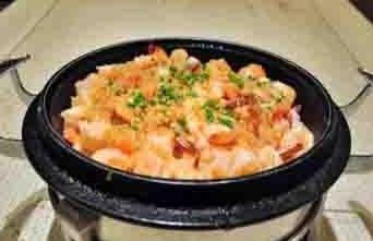 美食推荐:石锅焗虾、油豆腐煨拆骨肉、广州文昌鸡制作方法
