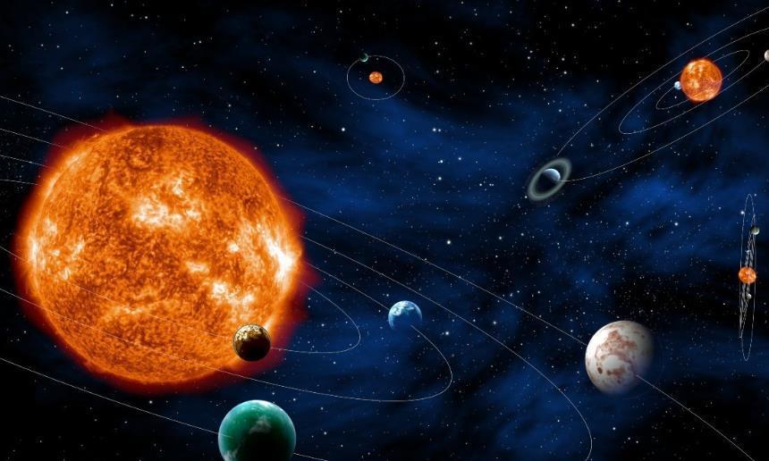 如何找到系外行星?科学家给出答案,未来或可找到地外生命