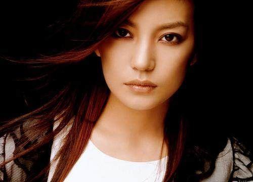 娱乐圈四名没有整过容的女星 赵薇汤唯刘亦菲刘诗诗